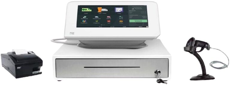 signal payments clover mini with cash drawer